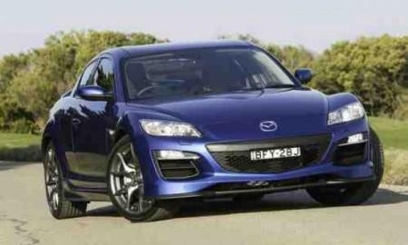 Nowa Mazda RX-7 za rok?