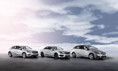 Mercedes w długoterminowym wynajmie