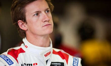 Lucas Ordóñez wystartuje w Le Mans