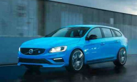 Limitowane serie Volvo