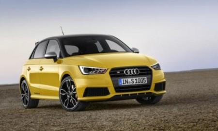 Audi S1/Audi S1 Sportback – Mały siłacz