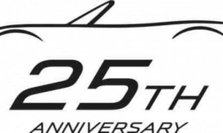 Mazda świętuje – 25 lat MX-5