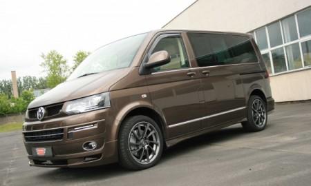 Abt Sporting Van – Sposób na vana