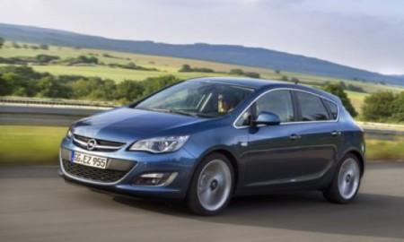 Opel Astra – Z nowym dieslem
