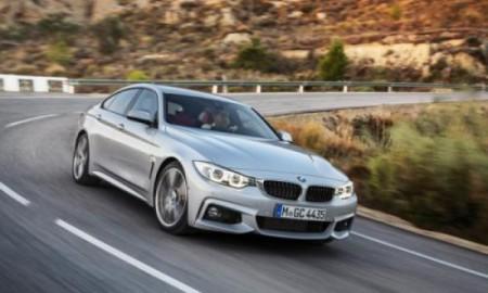 BMW serii 4 Gran Coupe – Trzeci w rodzinie