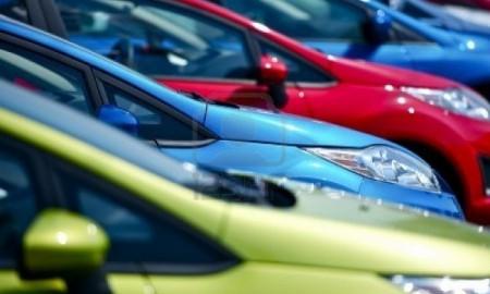 Najpopularniejsze kolory samochodów w 2013 r.