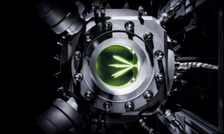 E-paliwo w szklanym silniku