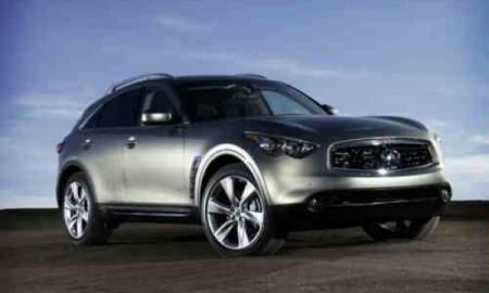 Wspólne plany Daimlera i Infiniti