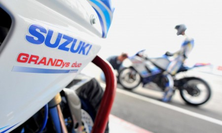Polski zespół partnerem fabrycznego zespołu Suzuki