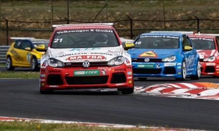 Volkswagen Castrol Cup 2014