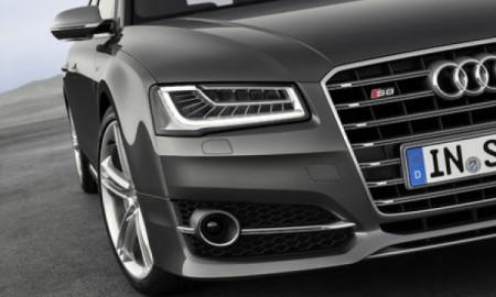 Audi  S8 w Polsce