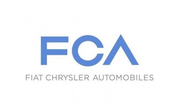 Fiat i Chrysler z nowym logo