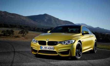 BMW wyklucza wersje M3 i M4 CSL