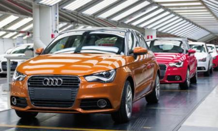 Plany Audi na 2014 rok