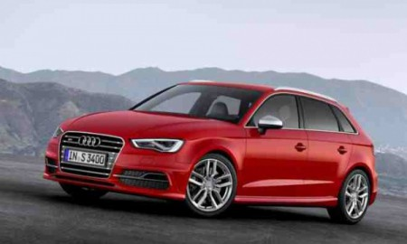 W planach Audi S3 Plus