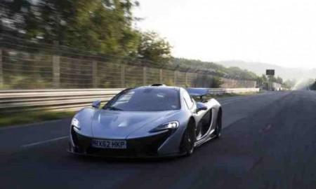 McLaren pracuje nad nowym modelem