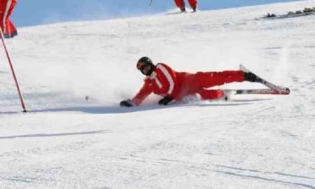 Schumacher: stan zdrowia bez zmian
