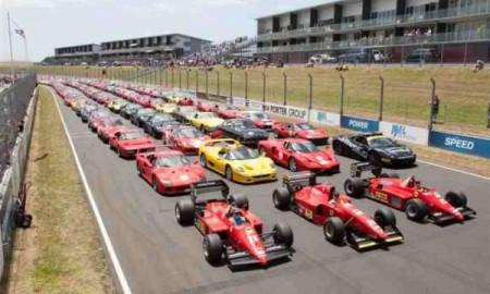 Inwazja Ferrari
