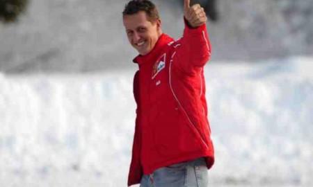 Schumacher nie podda się