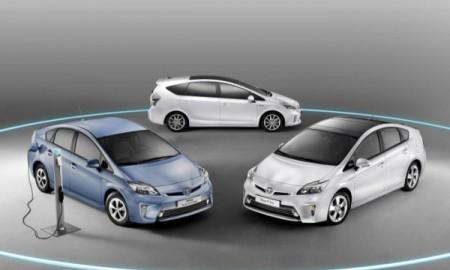 6 mln hybryd Toyoty i Lexusa