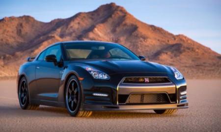 Hybrydowy Nissan GT-R?
