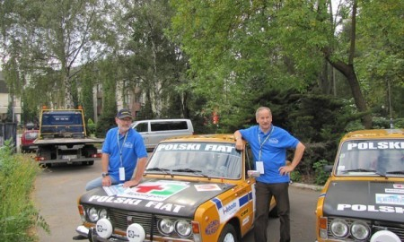 17. Rallye Monte Carlo Historique