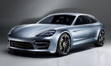 Porsche rywalem BMW i Mercedesa