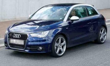 Audi S1 zadebiutuje już w marcu