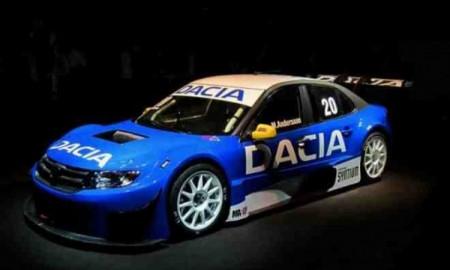 Dacia w Formule 1?