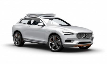 Wyróżnienie dla Volvo