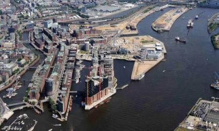 Hamburg zamknie centrum dla aut?