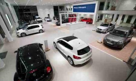 VW sprzedał prawie 6 mln aut