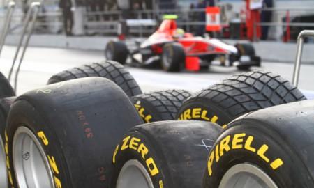 Pirelli pozostanie dostawcą opon w F1