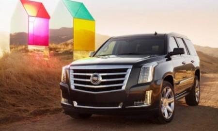 15 nowych modeli GM