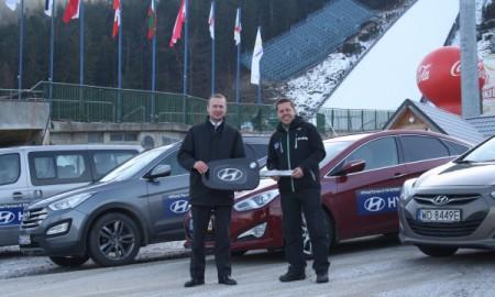 Hyundai i Puchar Świata w Skokach Narciarskich