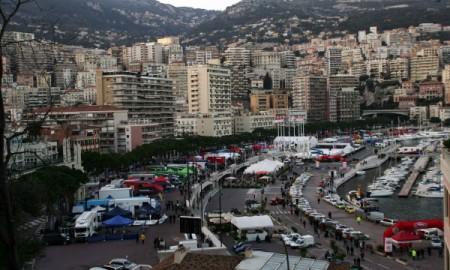 Monte Carlo wraca na klasyczne odcinki