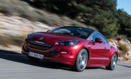 Peugeot RCZ R już w Polsce