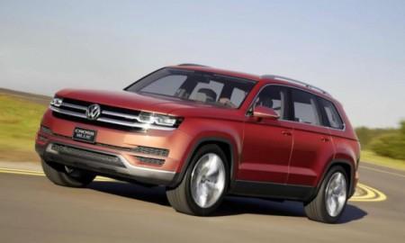 VW CrossBlue w 2016 ?