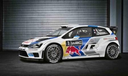 VW Polo R WRC - Typ zwycięzcy
