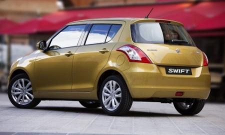 Styczniowa oferta Suzuki