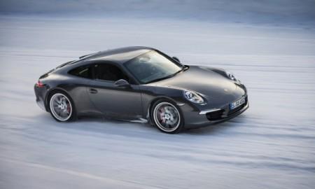 Polscy kierowcy nadal niepewnie jeżdżą w zimie