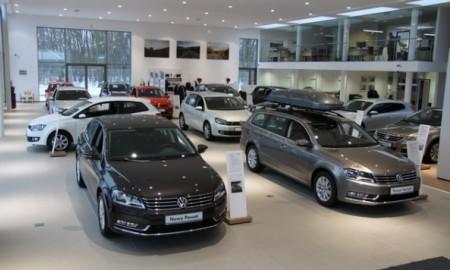 2013 – dobry rok VW