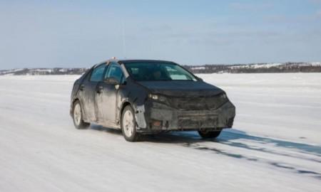 Toyota testuje ogniwa paliwowe