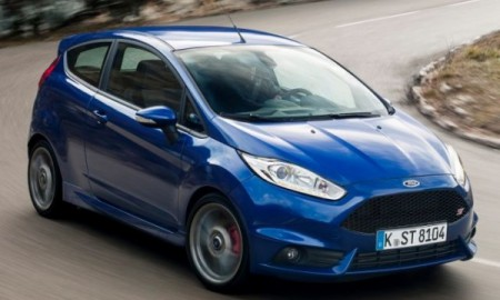 Ford Fiesta RS?