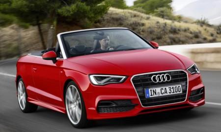 Audi A3 Cabrio - Warto zaczekać na wiosnę