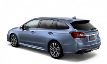 Subaru Levorg pojawi się w maju