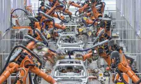 Rekordowe inwestycje Audi