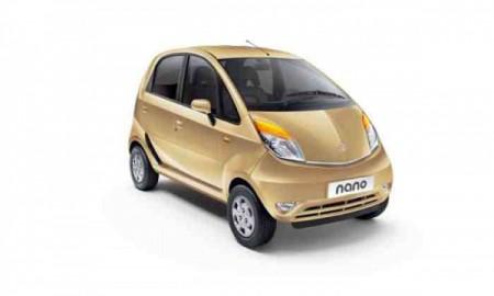 Nano z dieslem i nowe modele Tata Motors