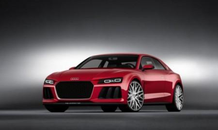 Audi Sport quattro laserlight concept – Klasyk w nowym wydaniu