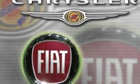 Chrysler pod pełną kontrolą Fiata